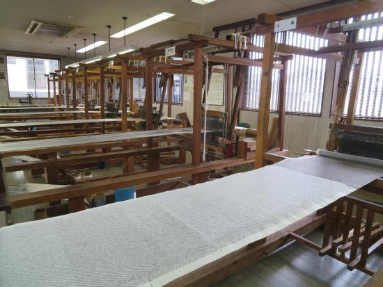 Shiozawa Tsumugi Museum