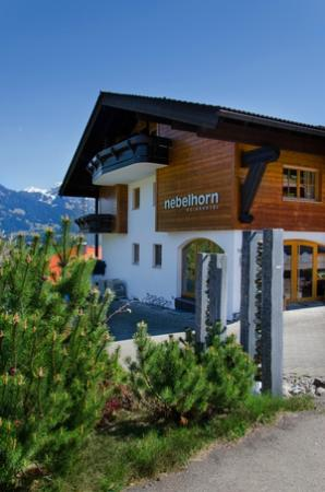 Relaxhotel Nebelhorn