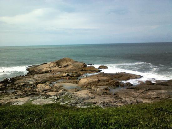 Sambaquis Beach