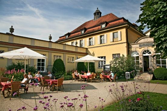 Staatsbad Bruckenau Germany  city photos : ... Restaurant Altes Badehaus Picture of Altes Badehaus, Bad Bruckenau