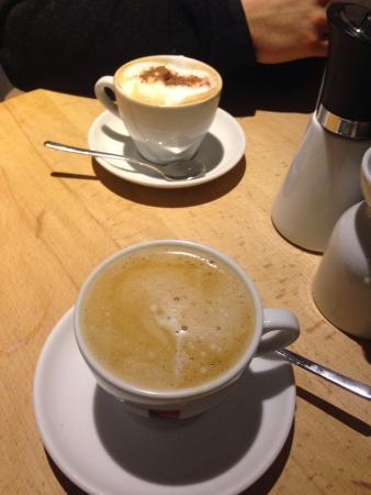 Flo Backkultur & Kaffeegluck