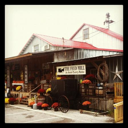 Nolensville feed mill all you need to know before you go for Dining in nolensville tn