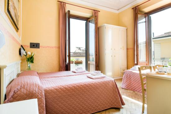 Hotel Fiorita, hôtels à Florence