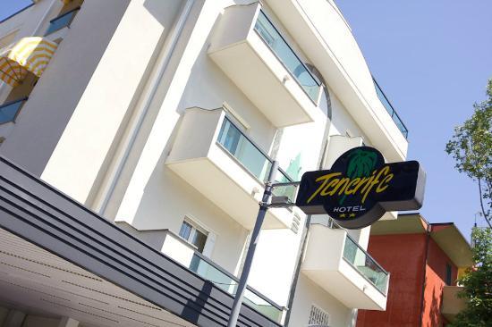 호텔 테너라이프