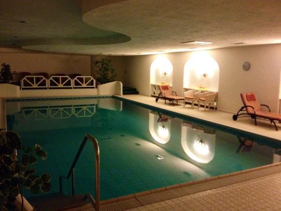 Hôtel Mühl vital resort, Bad Lauterberg Salle de bain - Bild ...