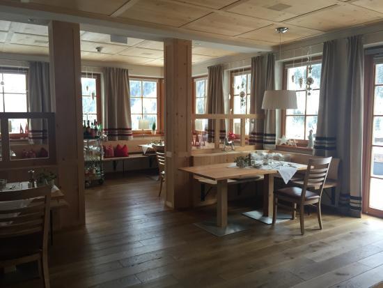 Der Waldhof: restaurante
