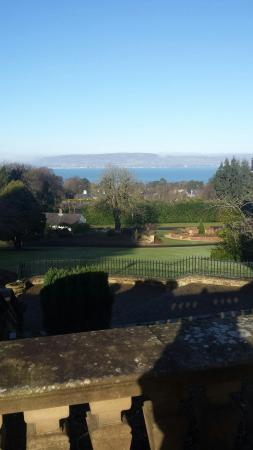 Holywood, UK: Beautiful February sunday morning ��