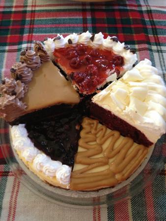 Heavenly Desserts by Dorothy: Birthday cake done right!