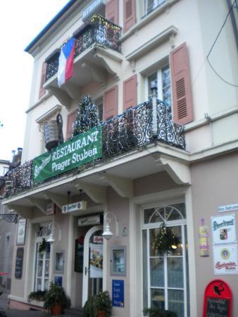 弗里德里希飯店張圖片