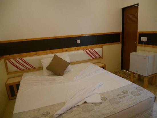 Arora Inn: room