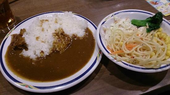 Steak Gusto Ochiai-Minami-Nagasaki
