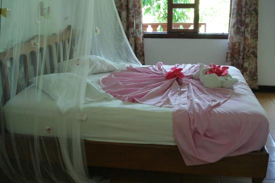Bernique Guesthouse: Комната