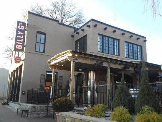Billy Gs Kirkwood Restaurant Reviews Phone Number Photos