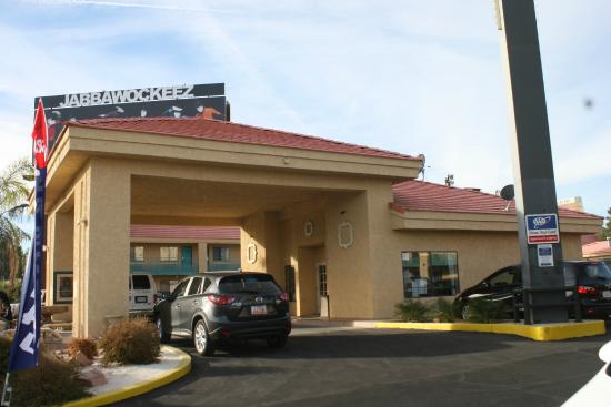 Photo0 Jpg Picture Of Travelodge By Wyndham Las Vegas