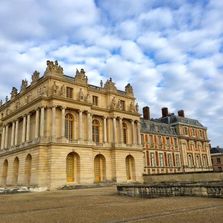 Versailles picture of chateau de versailles versailles - Restaurant chateau de versailles ...