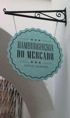 Hamburgueria do Mercado