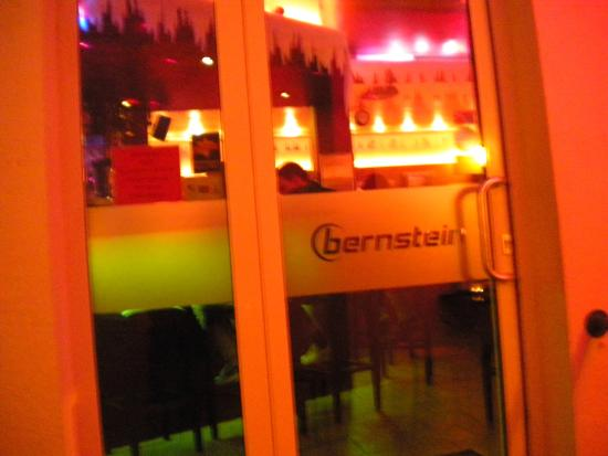 ‪Bernstein Bar Restauration‬