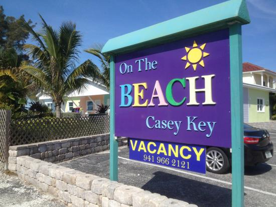 daily rental picture of on the beach casey key nokomis. Black Bedroom Furniture Sets. Home Design Ideas