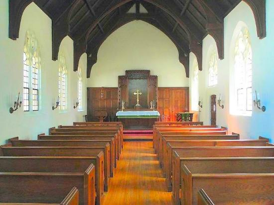 Delightful North Coast Calvary Church #1: Calvary-episcopal-church.jpg