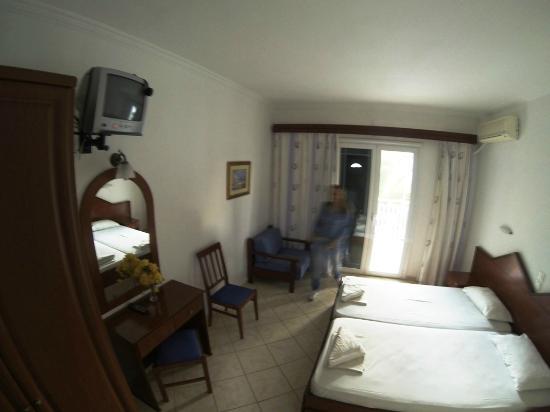 Kali Pigi Hotel : Kali Pigi Room