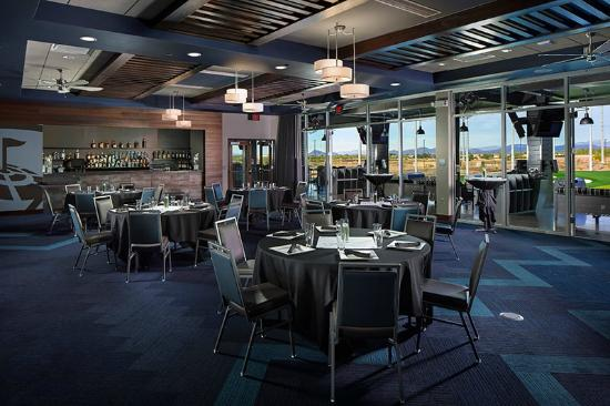 Topgolf Corporate Event Space Picture Of Topgolf Gilbert