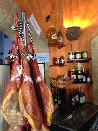 imagen Bar Braseria Ecualanda en Valdeltormo
