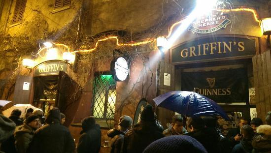 Griffin 39 S Irish Pub Foto Di Griffin 39 S Irish Pub Modena