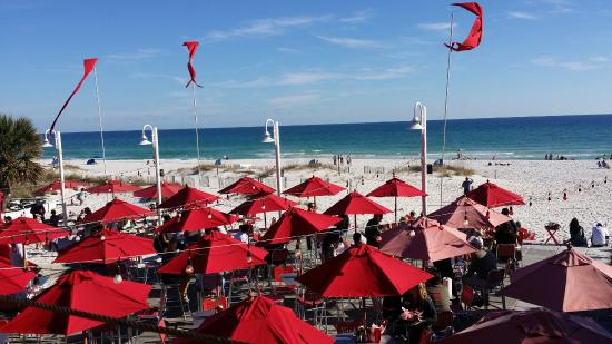 New Seafood Restaurant In Pensacola Florida