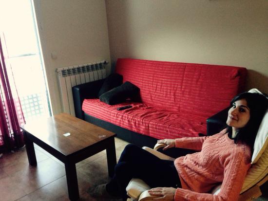 Aparthotel Rialb: Relax!!