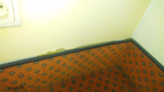 Relexa Hotel Ratingen City : zimmer