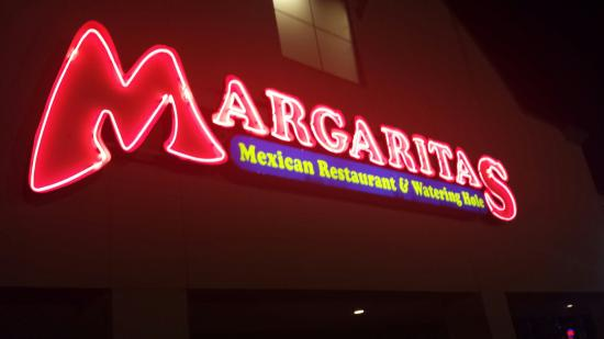 ‪Margaritas Mexican Restaurant‬