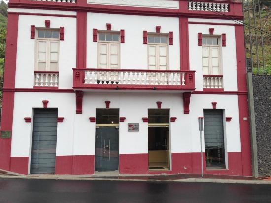 Museo Etnográfico La Gomera