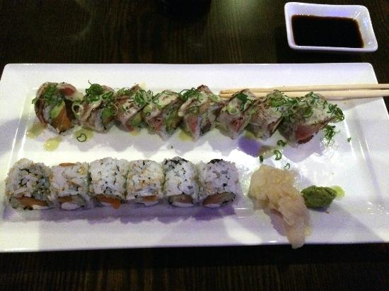 Masa Asian Cuisine, Babylon - Menu, Prices & Restaurant ...
