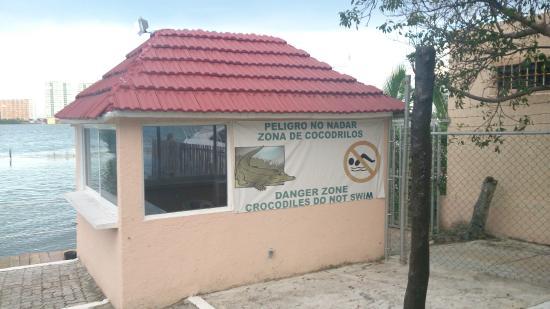 Grand Royal Lagoon : Aviso de restriccion !!!