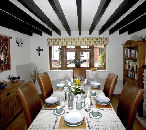 Rose Cottage Bed & Breakfast