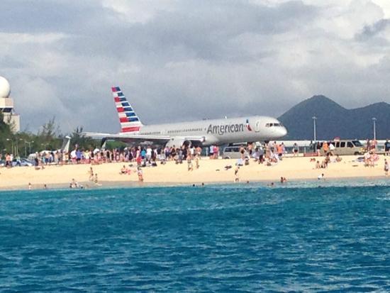 St Maarten Airport Hotel
