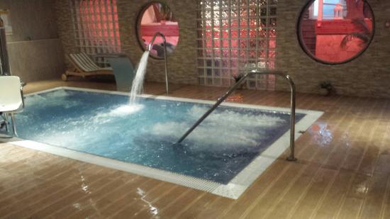 Le spa picture of hotel lune de mougins mougins for La lune salon