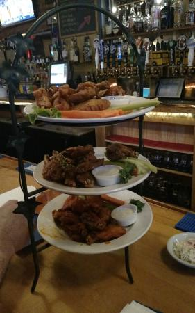 Central City Bar & Grill 이미지