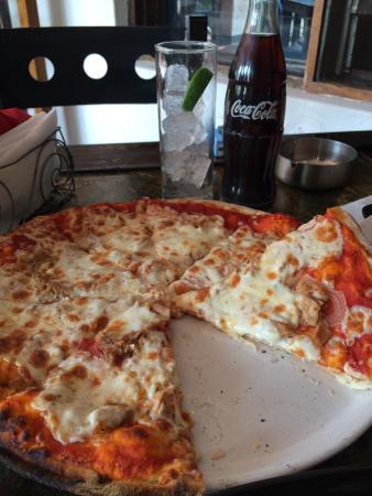 Portico Restaurant : Yummy yummy