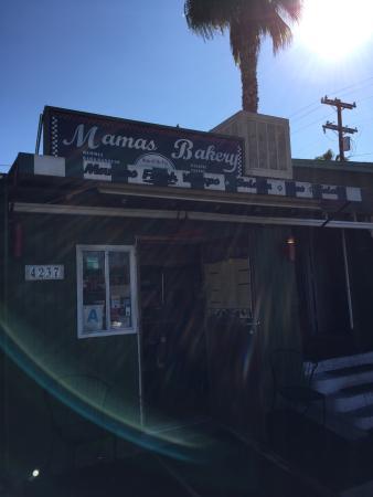 Mama's Bakery & Deli