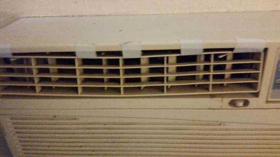 ستون إن: duct tape fixes everything