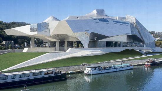 汇流博物馆