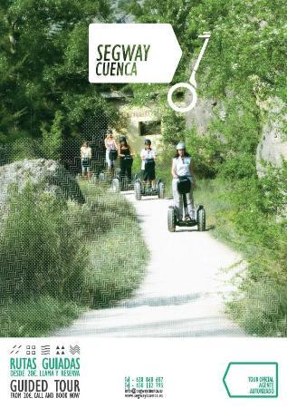 Segway Cuenca