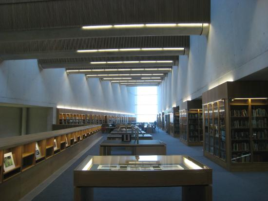 Lexicon Library and Cultural Centre