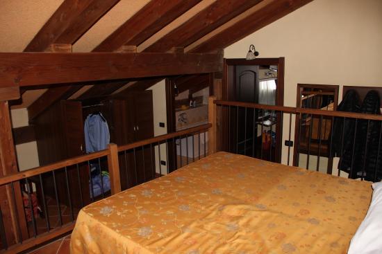Hotel Ca Fiore : suite