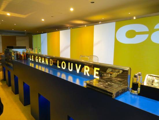 Le Grand Cafe Paris Tripadvisor