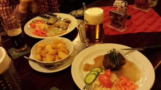 Restaurace U Regenta