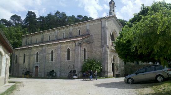 Ermitage Saint Gens