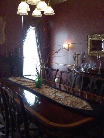 Bay City, MI: Formal Dining