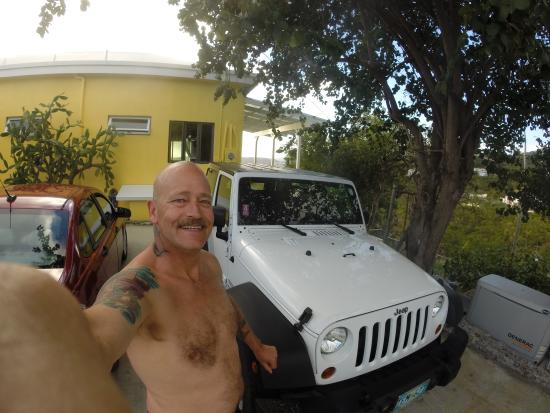 Awesome Villa Marbella Suites: Loved The Affordable And Conveniend Jeep Rental